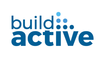 Logo for Buildactive.com