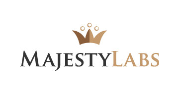 Logo for Majestylabs.com