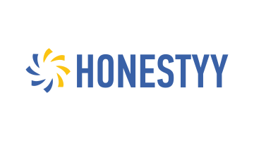 Logo for Honestyy.com