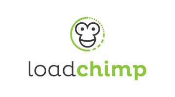 Logo for Loadchimp.com