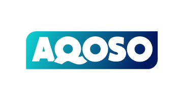 Logo for Aqoso.com