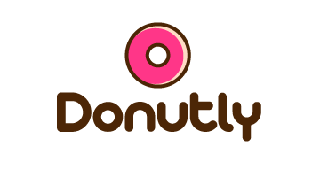 Logo for Donutly.com