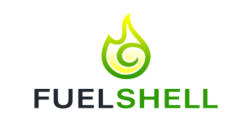 Logo for Fuelshell.com