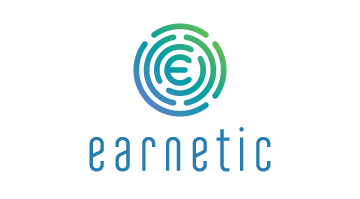 Logo for Earnetic.com