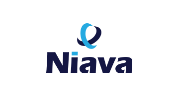 Logo for Niava.com
