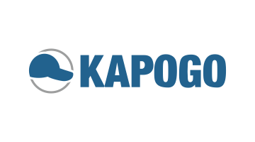 Logo for Kapogo.com
