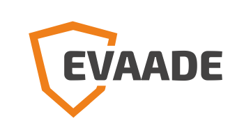 Logo for Evaade.com