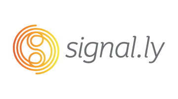 Logo for Signal.ly