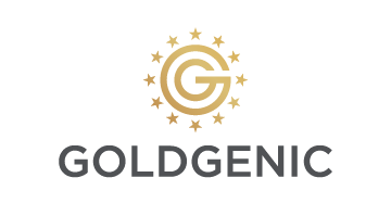 Logo for Goldgenic.com