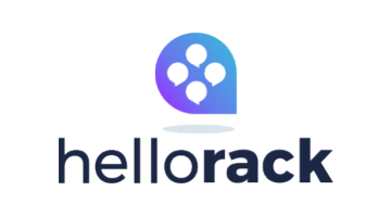 Logo for Hellorack.com