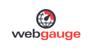 Logo for Webgauge.com