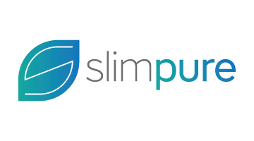 Logo for Slimpure.com