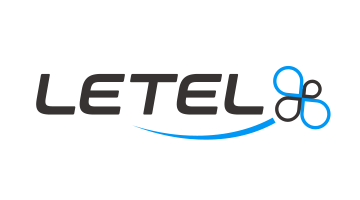 Logo for Letel.com