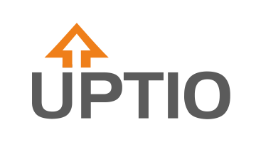 Logo for Uptio.com