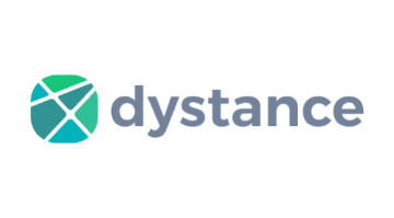 Logo for Dystance.com
