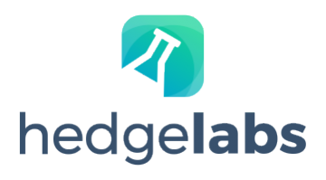 Logo for Hedgelabs.com