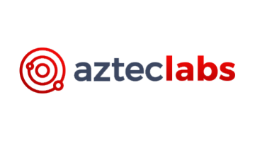 Logo for Azteclabs.com
