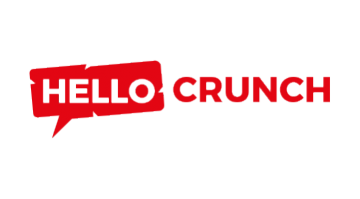 Logo for Hellocrunch.com