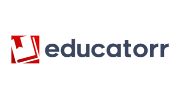 Logo for Educatorr.com