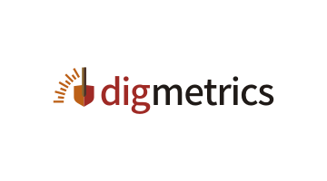 Logo for Digmetrics.com