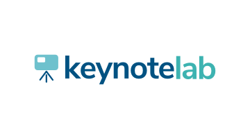 Logo for Keynotelab.com