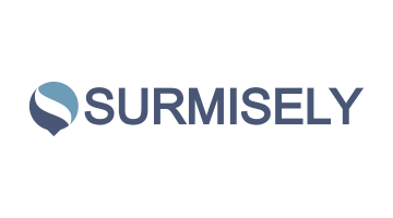 Logo for Surmisely.com