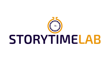 Logo for Storytimelab.com