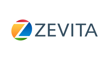 Logo for Zevita.com