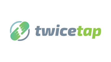 Logo for Twicetap.com