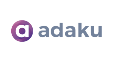 Logo for Adaku.com