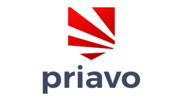 Logo for Priavo.com