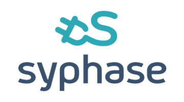 Logo for Syphase.com