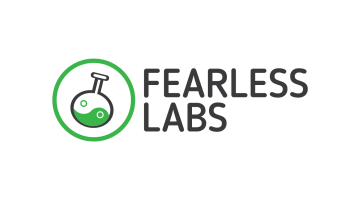 Logo for Fearlesslabs.com