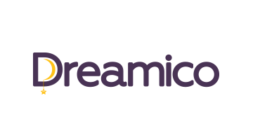 Logo for Dreamico.com