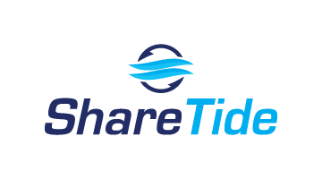 Logo for Sharetide.com