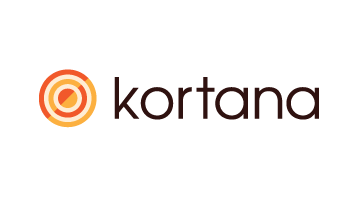 Logo for Kortana.com