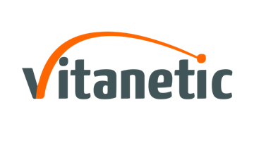 Logo for Vitanetic.com