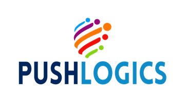 Logo for Pushlogics.com