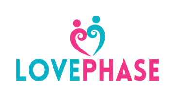 Logo for Lovephase.com