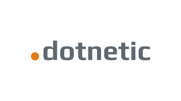 Logo for Dotnetic.com