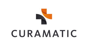 Logo for Curamatic.com