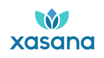 Logo for Xasana.com