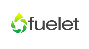 Logo for Fuelet.com