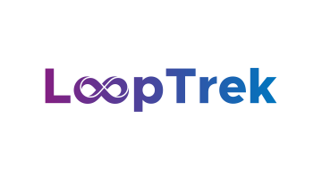 Logo for Looptrek.com
