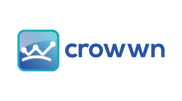 Logo for Crowwn.com