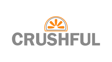 Logo for Crushful.com