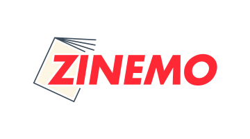 Logo for Zinemo.com