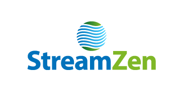 Logo for Streamzen.com