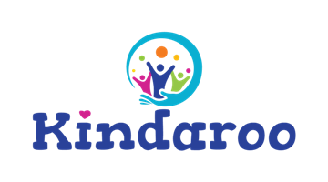 Logo for Kindaroo.com