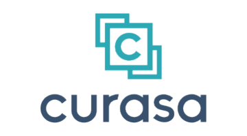 Logo for Curasa.com